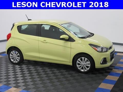 2018 Chevrolet Spark for sale in Harvey, LA