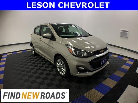 2019 Chevrolet Spark For Sale In Harvey, LA