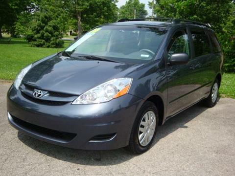 Toyota Sienna For Sale in Lexington, KY - Truck & Auto Sales