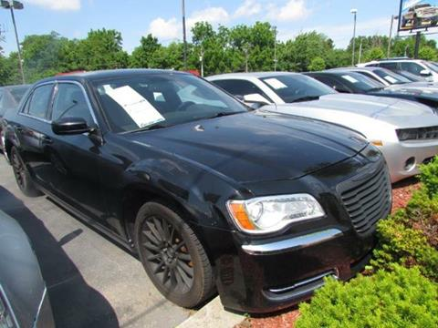 2012 Chrysler 300 for sale in Lexington, KY