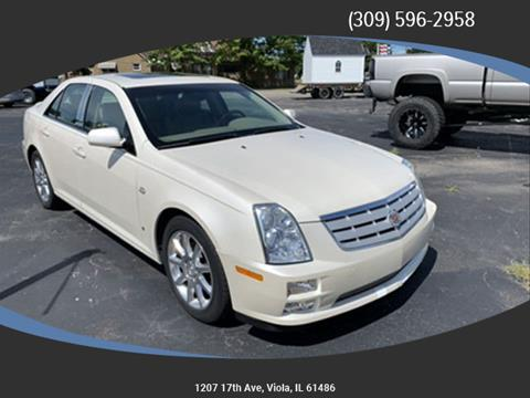 Keiths Auto Sales >> Cadillac Sts For Sale In Viola Il Keiths Auto Sales