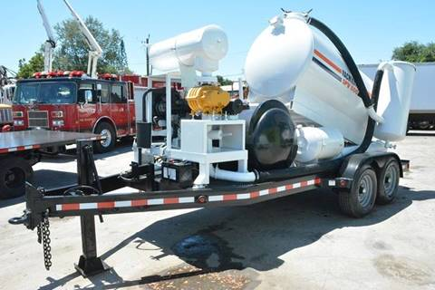 2000 VACMASTER SPV800 for sale at American Trucks and Equipment in Hollywood FL