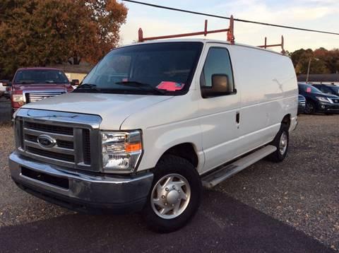 2012 Ford E-Series Cargo for sale in Richmond, VA