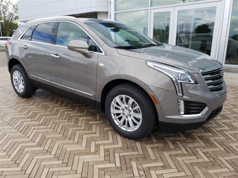 2019 Cadillac XT5 for sale in Alliance, OH