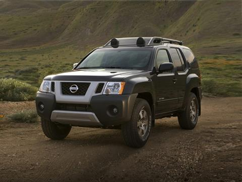 2015 Nissan Xterra For Sale In Alliance, OH