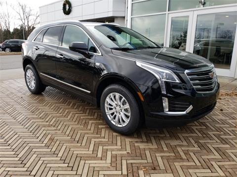 Cadillac Xt5 For Sale Carsforsale Com
