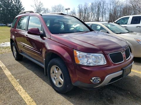 2007 Pontiac Torrent for sale in Alliance, OH