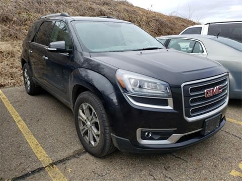 2014 GMC Acadia for sale in Alliance, OH