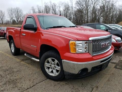 2011 GMC Sierra 1500 for sale in Alliance, OH