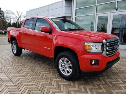 2019 GMC Canyon for sale in Alliance, OH