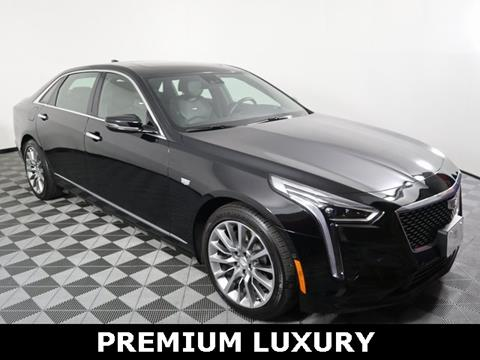 2019 Cadillac CT6 for sale in Alliance, OH