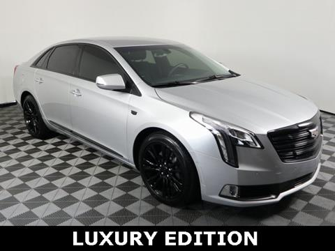 2018 Cadillac XTS for sale in Alliance, OH