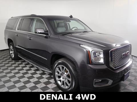 2015 GMC Yukon XL for sale in Alliance, OH