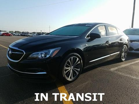 2017 Buick LaCrosse for sale in Alliance, OH