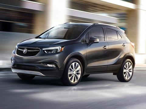 2019 Buick Encore for sale in Alliance, OH