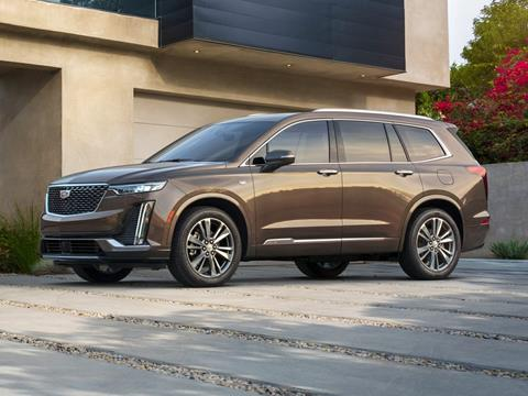 2020 Cadillac XT6 for sale in Alliance, OH