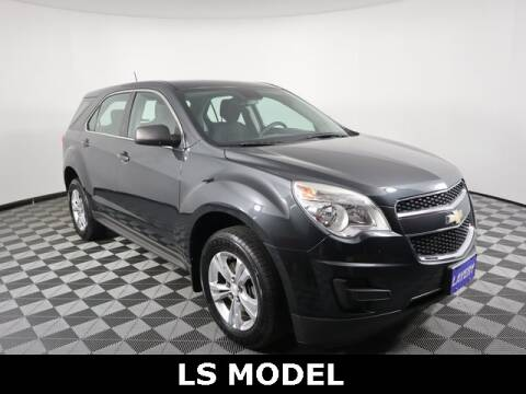 2013 Chevrolet Equinox for sale in Alliance, OH