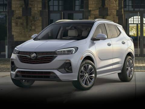 2020 Buick Encore GX Essence for sale at LAVERY AUTOMOTIVE SALES & SERVICE in Alliance OH