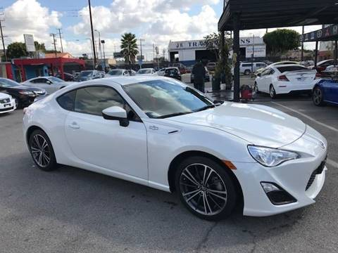Used 2016 Scion FR S For Sale in Arkansas Carsforsale