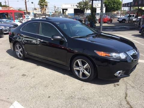 Used Acura TSX For Sale In Newport AR Carsforsalecom - Used acura tsx for sale