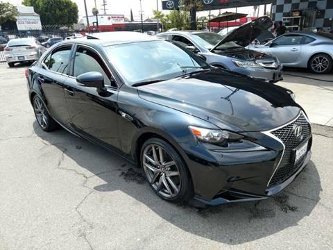 Lexus Los Angeles >> Used Lexus For Sale In Los Angeles Ca Carsforsale Com