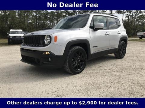 2018 Jeep Renegade for sale in Belle Glade, FL