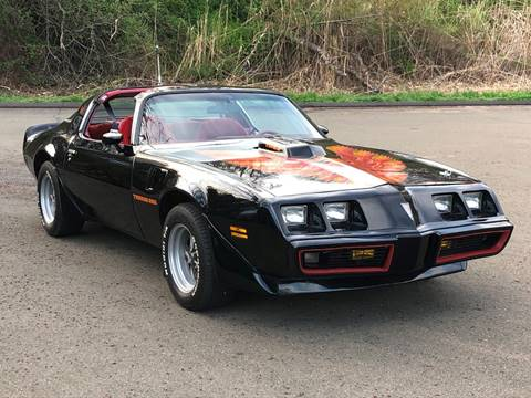 1979 Pontiac Trans Am for sale in Branford, CT