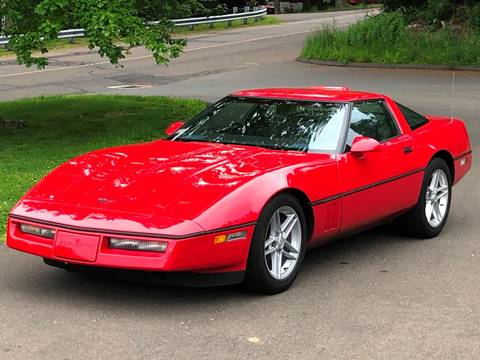 Chevrolet Corvette For Sale in Branford, CT - Tommy Autos