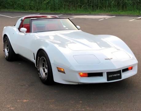 "1980 ""SOLD"" Chevrolet Corvette for sale in Branford, CT"