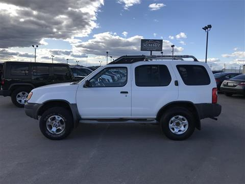 Xterra For Sale >> Nissan Xterra For Sale In Rapid City Sd Carsforsale Com