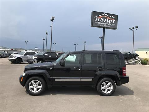 2011 Jeep Liberty for sale in Rapid City, SD