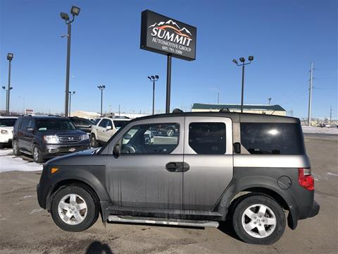 2005 Honda Element for sale in Rapid City, SD