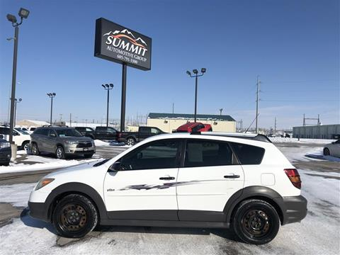 2006 Pontiac Vibe for sale in Rapid City, SD