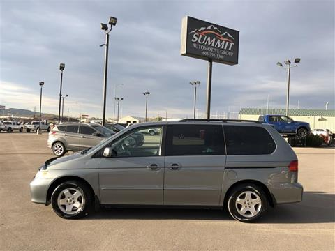 2001 Honda Odyssey for sale in Rapid City, SD