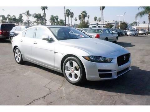 Amazing 2017 Jaguar XE For Sale In Riverside, CA
