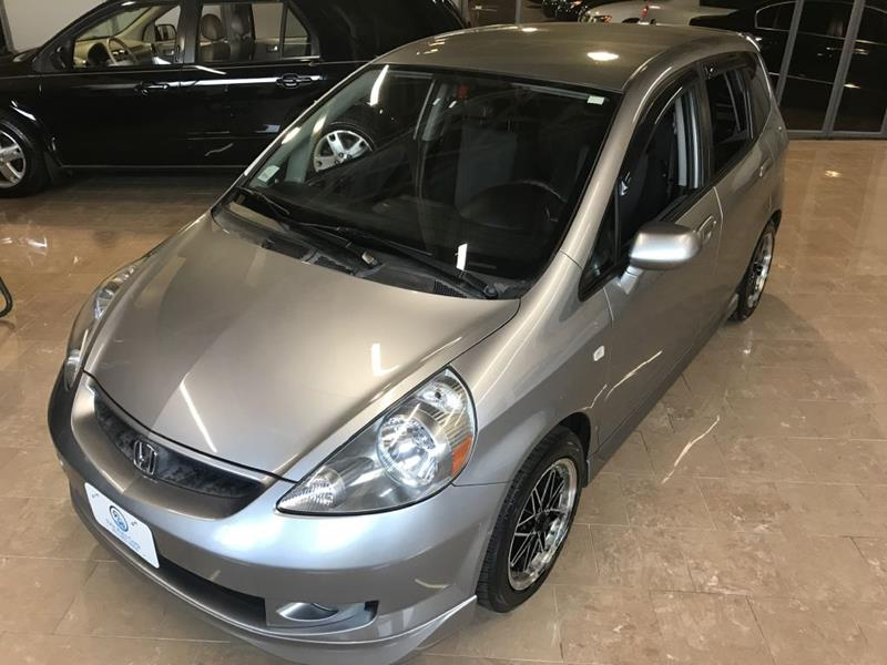 2008 Honda Fit For Sale At Elite Auto Corp In Chicago IL