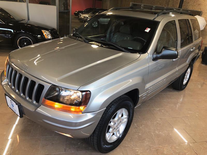 2000 Jeep Grand Cherokee For Sale At Elite Auto Corp In Chicago IL