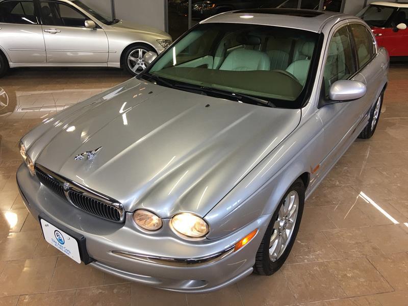 2002 Jaguar X Type For Sale At Elite Auto Corp In Chicago IL