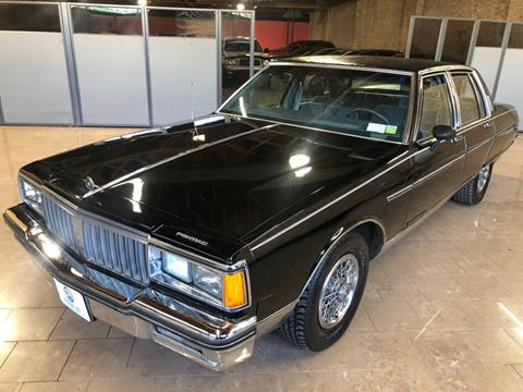 1985 Pontiac Parisienne for sale in Chicago, IL