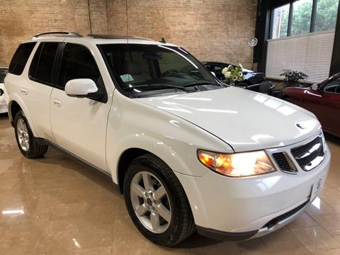 2007 Saab 9-7X for sale in Chicago, IL