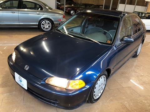 1994 Honda Civic for sale in Chicago, IL