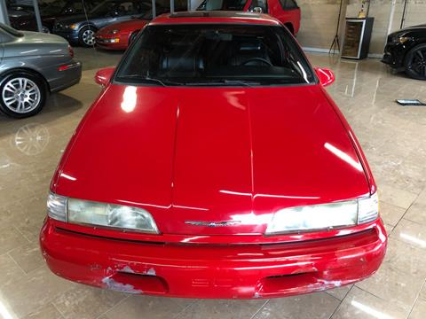 1990 Ford Thunderbird for sale in Chicago, IL