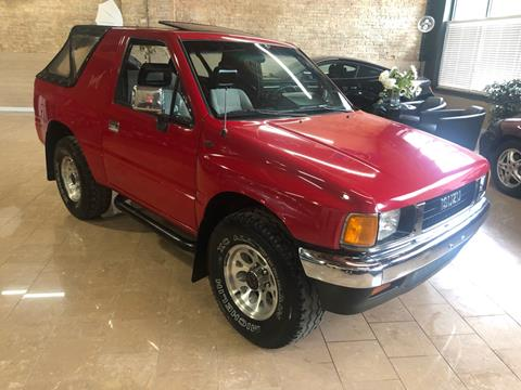 1989 Isuzu Amigo for sale in Chicago, IL