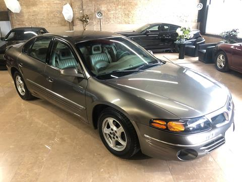 2001 Pontiac Bonneville for sale in Chicago, IL
