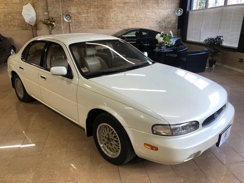 1993 Infiniti J30 for sale in Chicago, IL