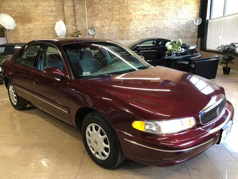 2001 Buick Century for sale in Chicago, IL