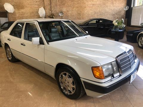 1993 Mercedes-Benz 400-Class for sale in Chicago, IL