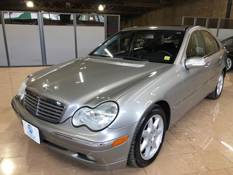 2003 Mercedes-Benz C-Class for sale in Chicago, IL