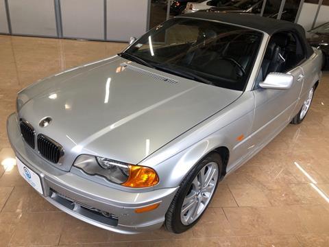 2002 BMW 3 Series 330Ci for sale at Elite Auto Corp in Chicago IL