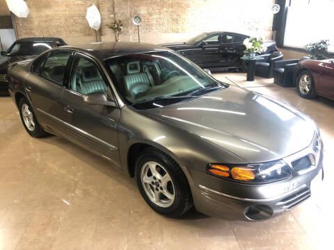 2001 Pontiac Bonneville for sale in Chicago, IL